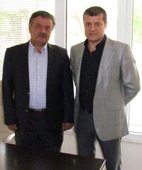 Fersan Asansör Yöneticileri