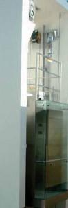 Fersan Asansör Makine Dairesiz Asansör